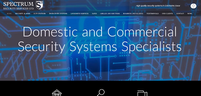 Spectrum Security